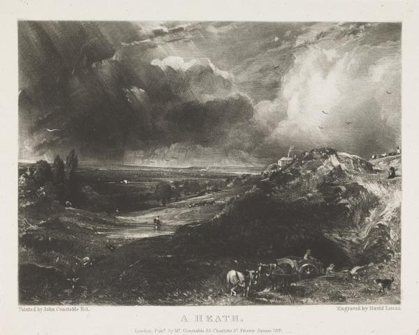 A Heath (1831)