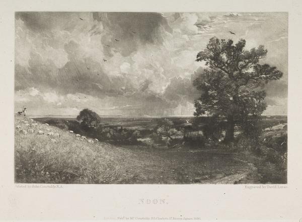 Noon (1830)
