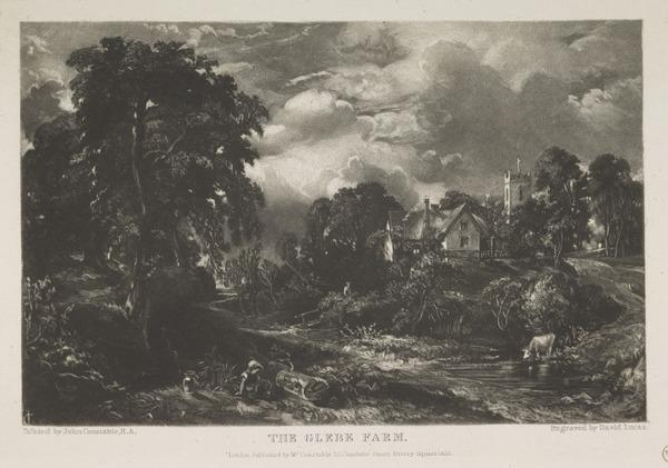 The Glebe Farm (1832)
