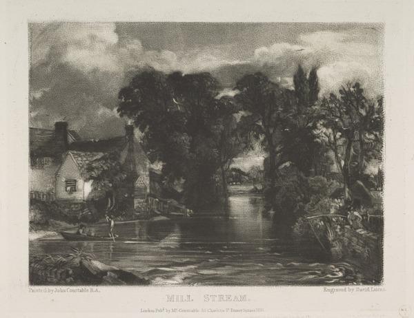 Mill Stream (1831)