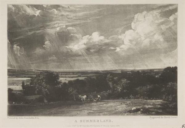 A Summerland (1831)