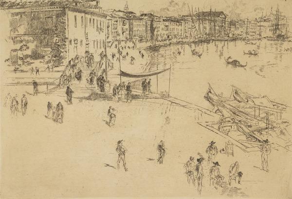 The Riva No. 2 (1886)