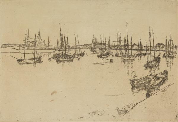 San Giorgio (1886)