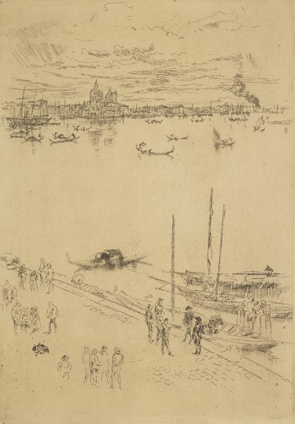 The Upright Venice (1886)