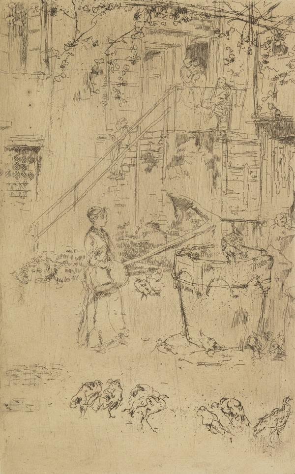 Turkeys (1886)