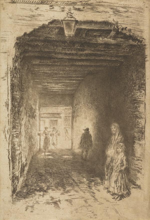 Beggars (1891)