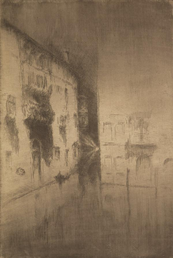 Nocturne: Palaces (1879 - 1880)