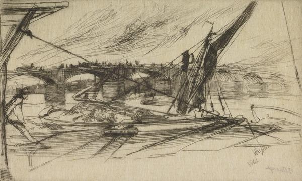 Vauxhall Bridge (1861)