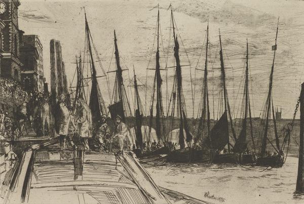 Billingsgate (1859)
