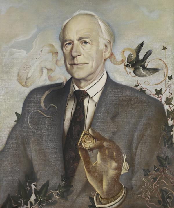 Sir Raymond Johnstone, b. 1929. Businessman and public figure (1993)
