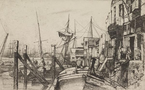 Limehouse (1871)