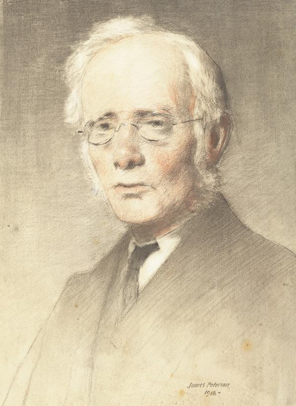 William Darling McKay, 1844 - 1924. Artist (1918)