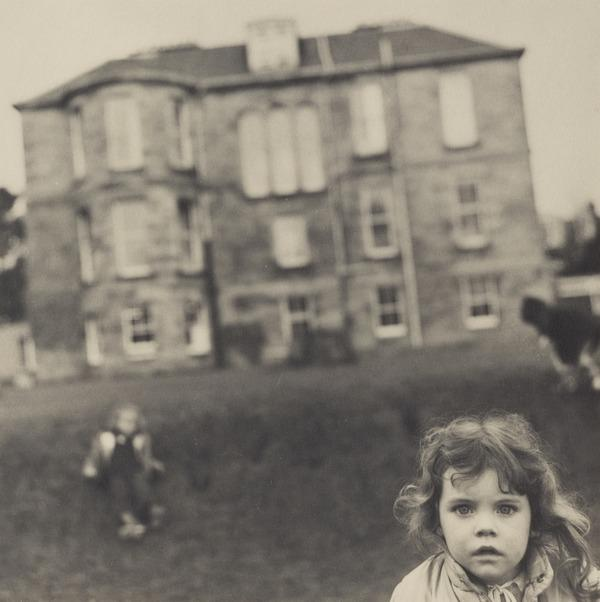 Nursery Pupil, from Pictures from No Mans Land