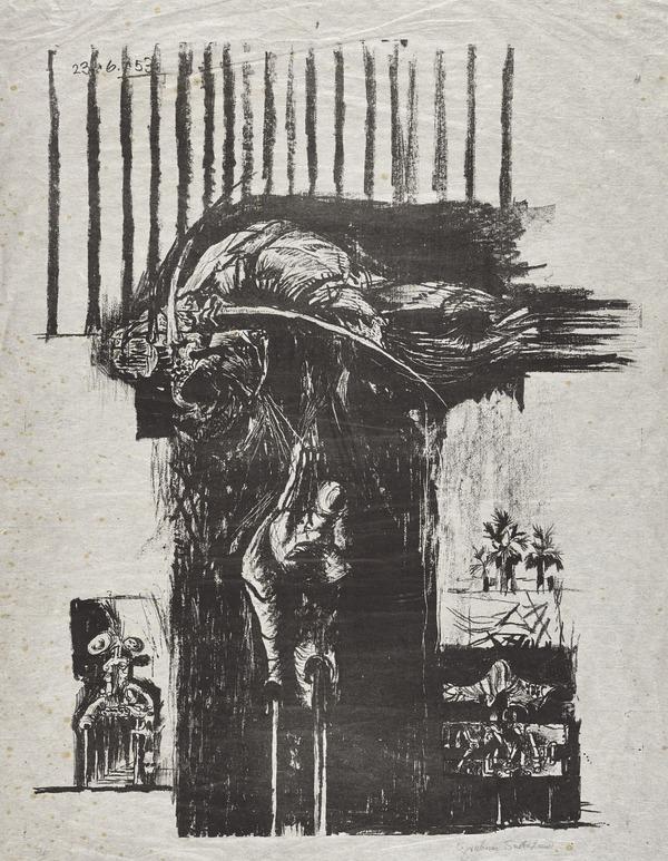 La Petite Afrique (1953)