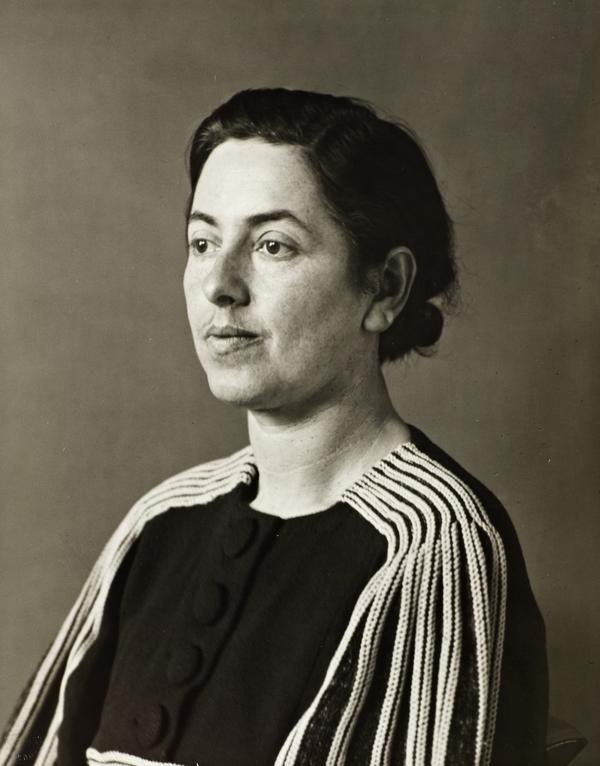 Victim of Persecution, about 1938 (about 1938)