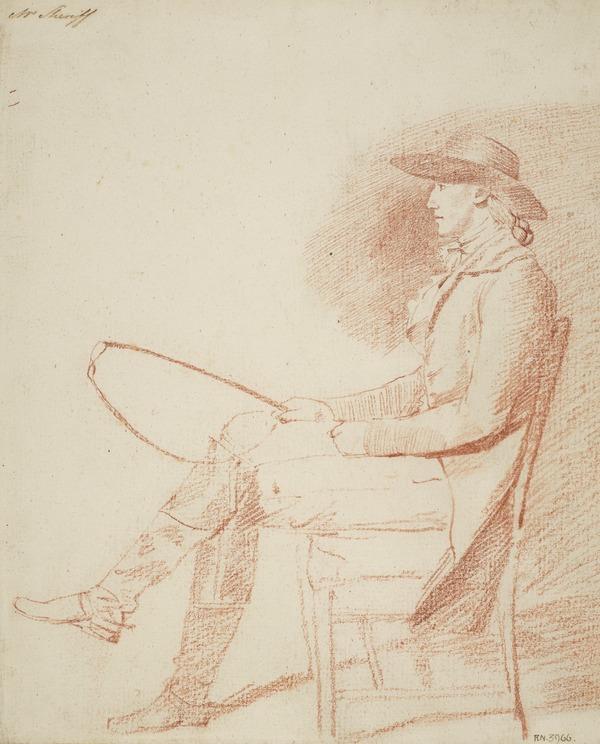 Patrick Sheriff of Mungowells (About 1796 - 1800)