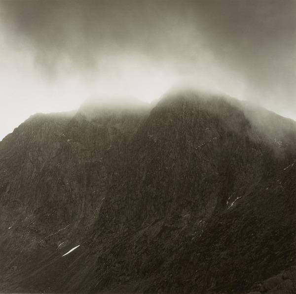Lliwedd, Snowdonia, Wales (1987)