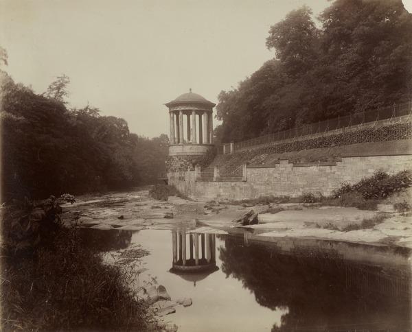 St Bernard's Well, Edinburgh