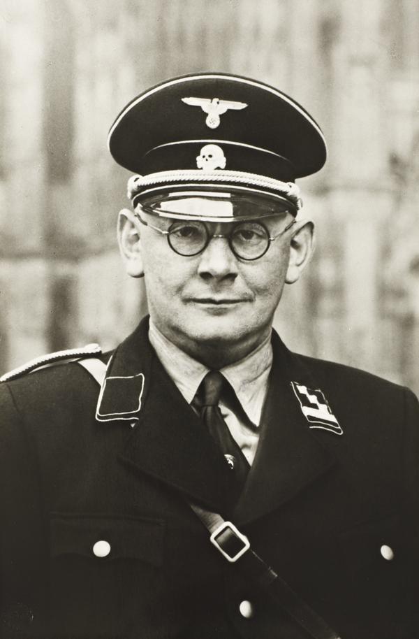 SS Captain, 1937 (1937)