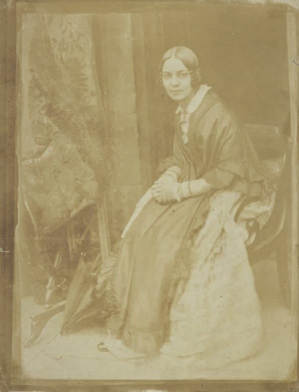 Mrs Matilda (Rigby) Smith (1843 - 1847)