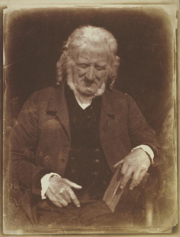 John Henning, 1771 - 1851. Sculptor [f] (1843 - 1847)
