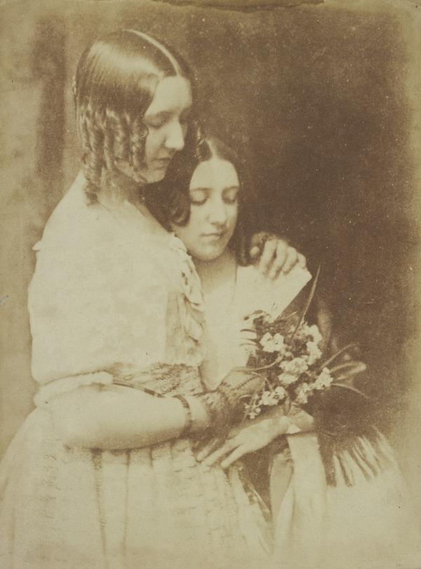 The Misses Binney [Group 38] (1843 - 1847)