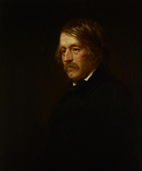 Horatio McCulloch (1805 - 1867) (Dated 1858)