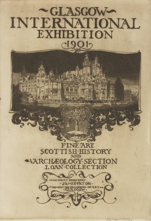 Glasgow International Exhibition 1901 (1901)