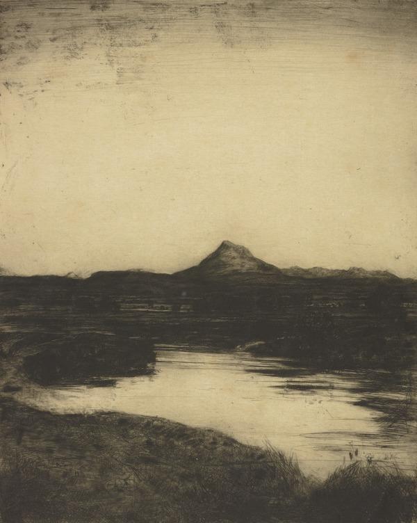 Ben Ledi (1911)