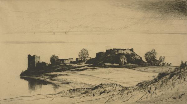 Castle Urquhart (1929)