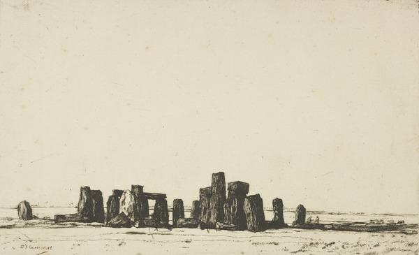 Stonehenge (1928)
