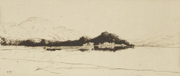Loch Ard (1924)