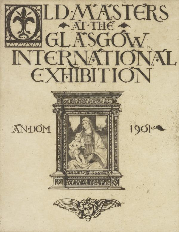 Old Masters at the Glasgow International Exhibition (1901)