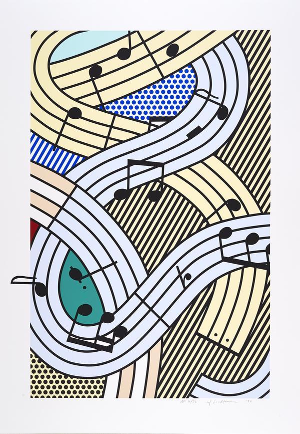 Composition III (1996)