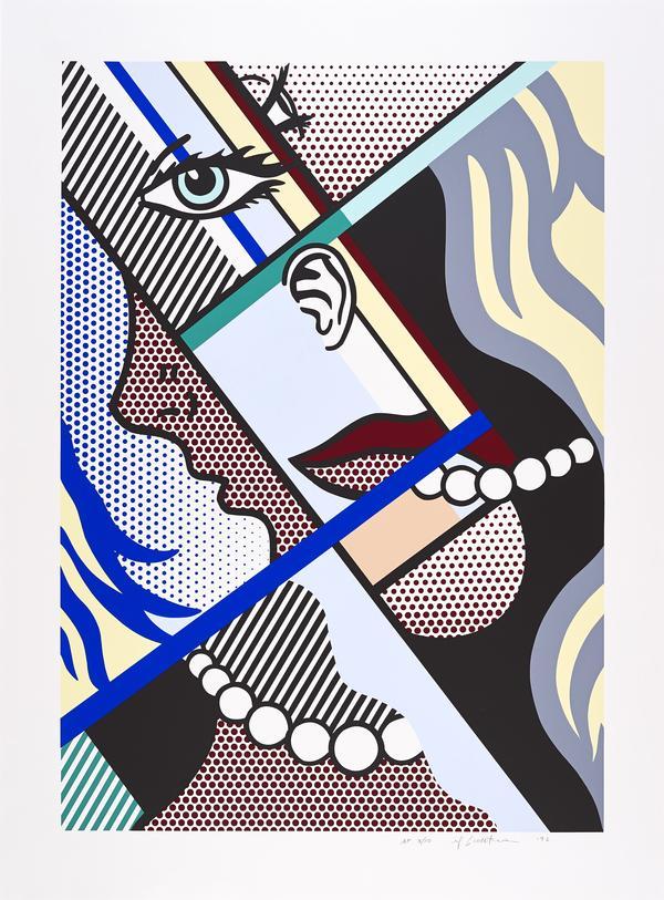 Modern Art I (1996)