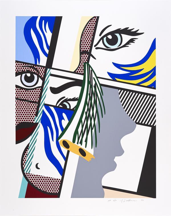 Modern Art II (1996)