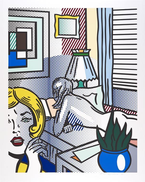 Roommates (1994)
