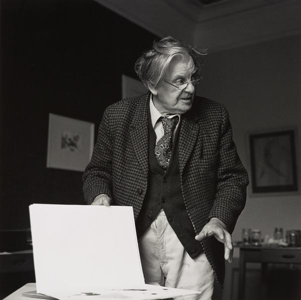 William Johnston (1973 (printed 1997))
