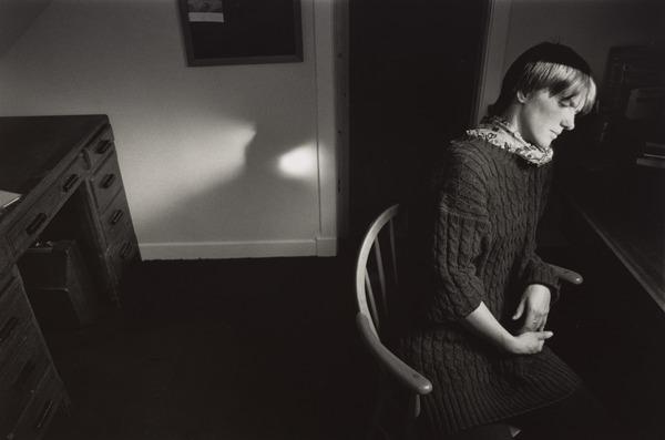 Kathleen Jamie, b. 1962. Poet (1994)