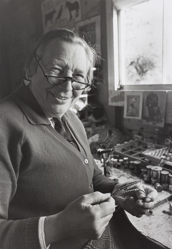 Megan Boyd (1915 - 2001) (1984 (printed 2008))