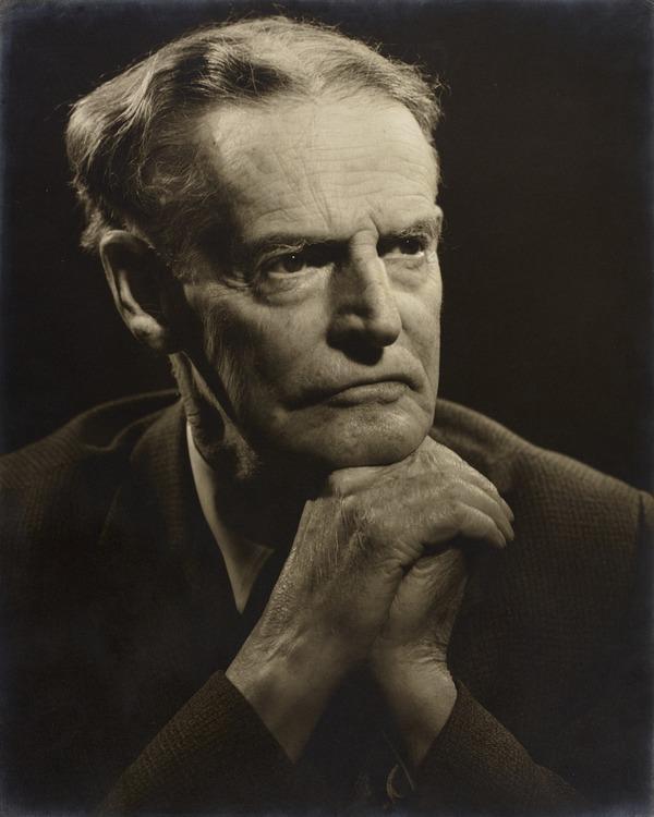 Dr Lionel Smith, C.B.E., M.V.O.