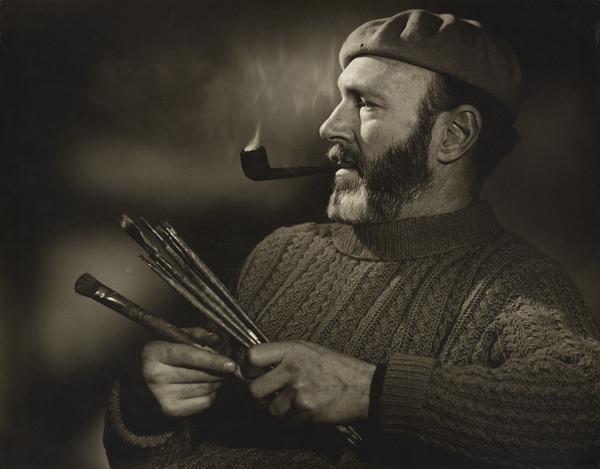 Denis Frederic Neal Peploe, b. 1914