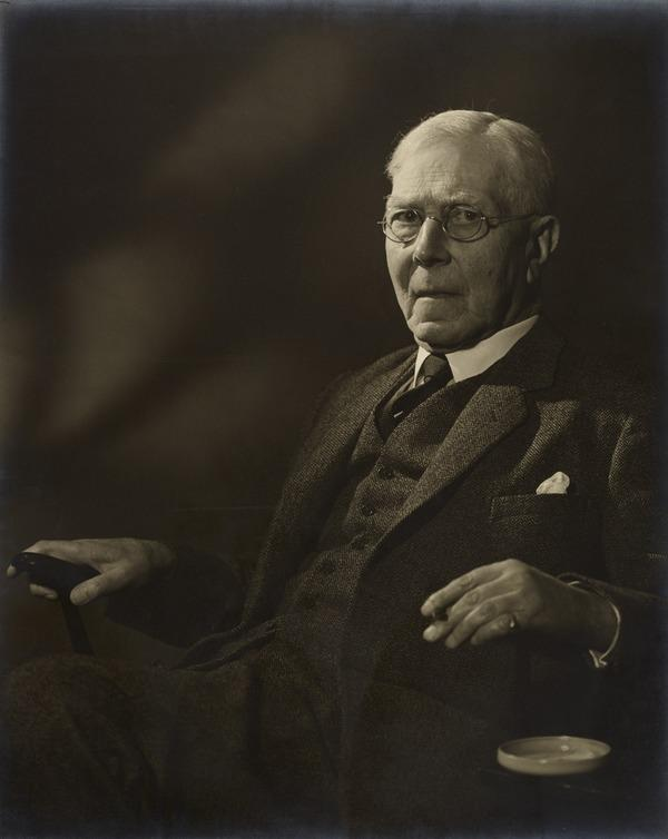 The Rt. Hon. Lord Normand of Aberdour