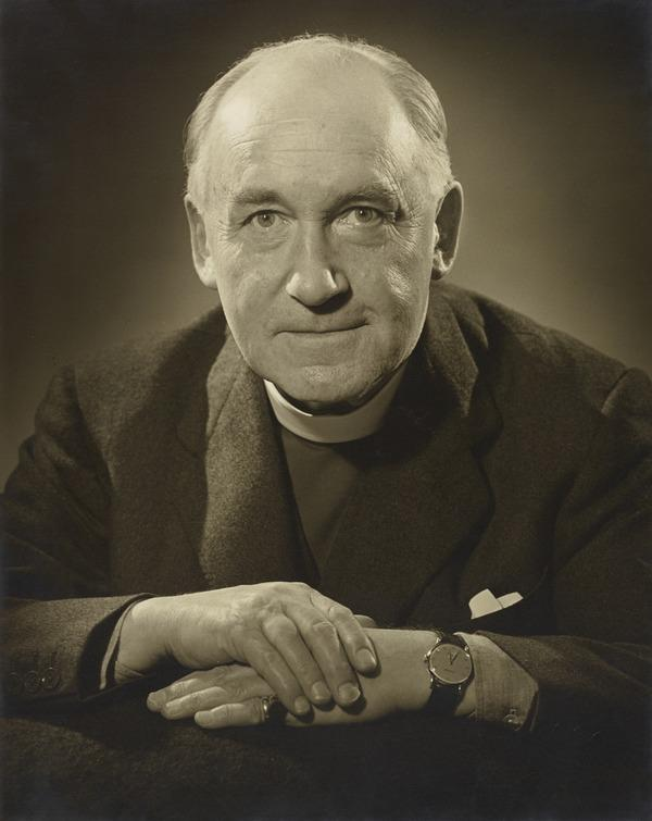 The Very Rev. Dr Charles Warr, K.C.V.O.