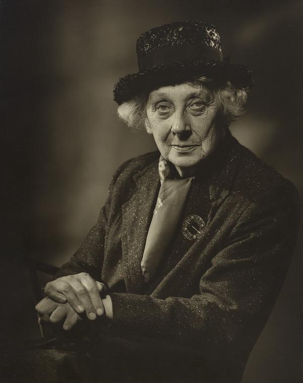 Miss M. Crommelin Brown