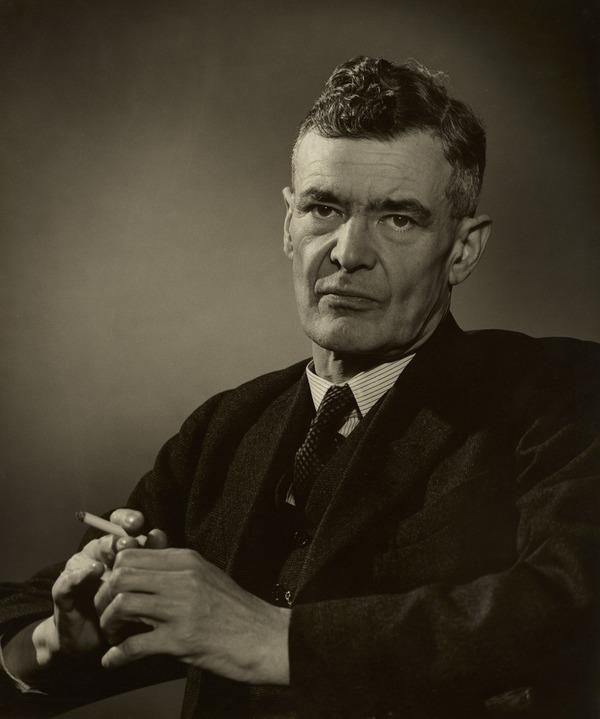 Professor Norman Dott, C.B.E.