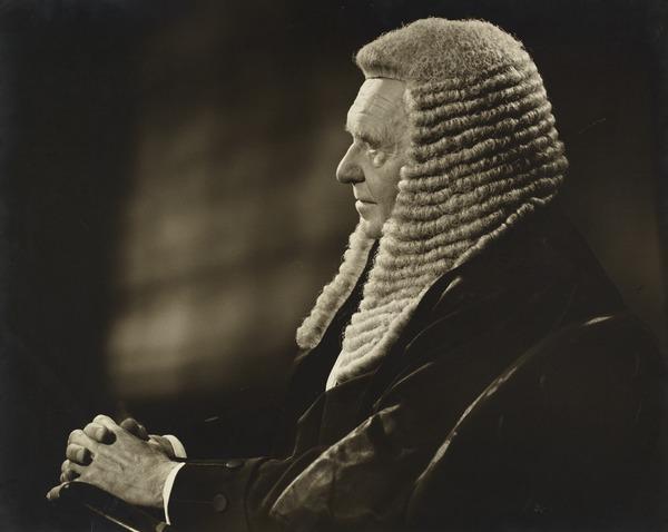 Matthew Fisher, Q.C. 'Legal profile'