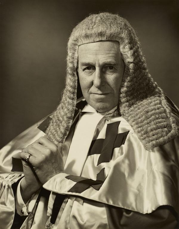 Lord Hill Watson