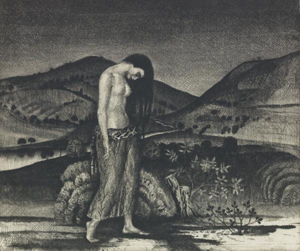 Seule (1923)