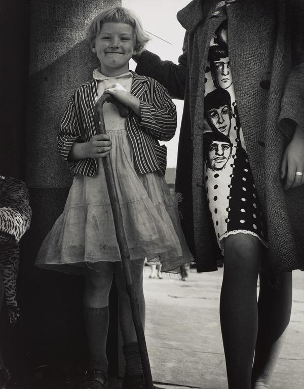 Beatle Girl (1964 - 1965)